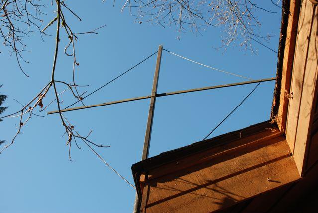 Ve7ca - U0026gt  Antennas